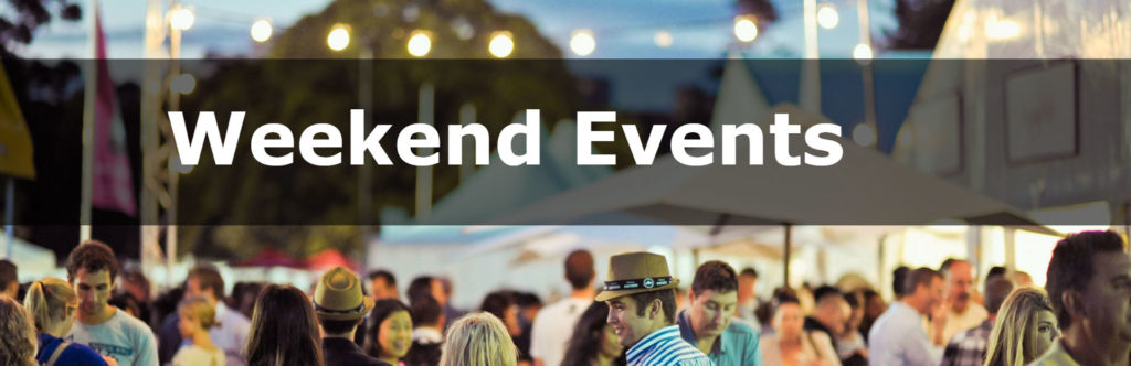 Events in and around Lincoln & Omaha Nebraska for the weekend of June 16th 2017